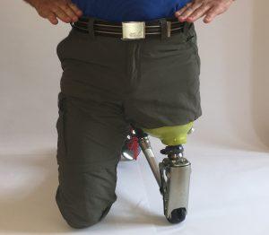 Very Good Knee hinknien Beckengleichstand